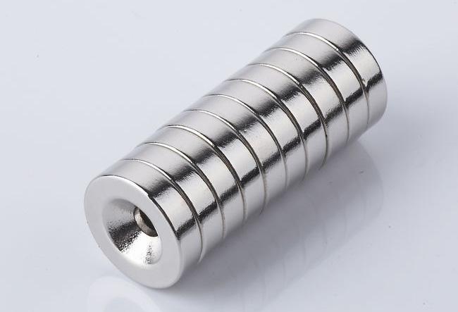 močni magneti oziroma neodim magneti izdelani po naročilu