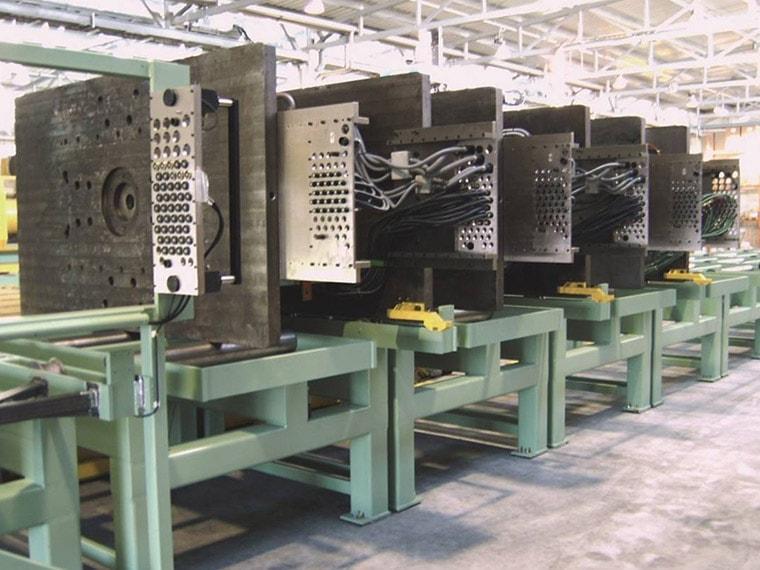 horizontalni skladiščni sistemi