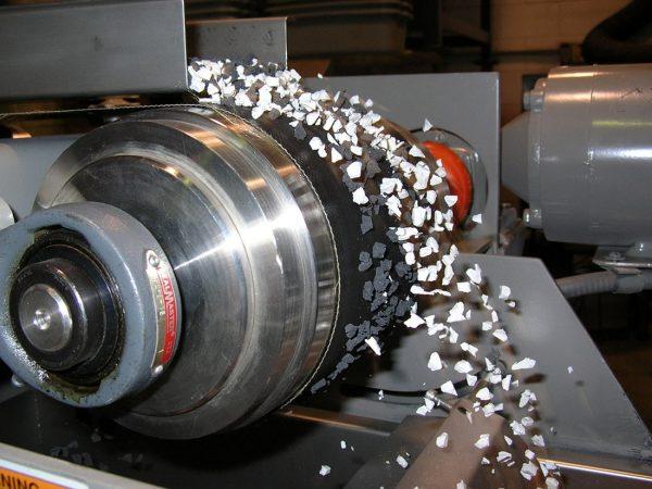 magnetni separatorji valji in bobni